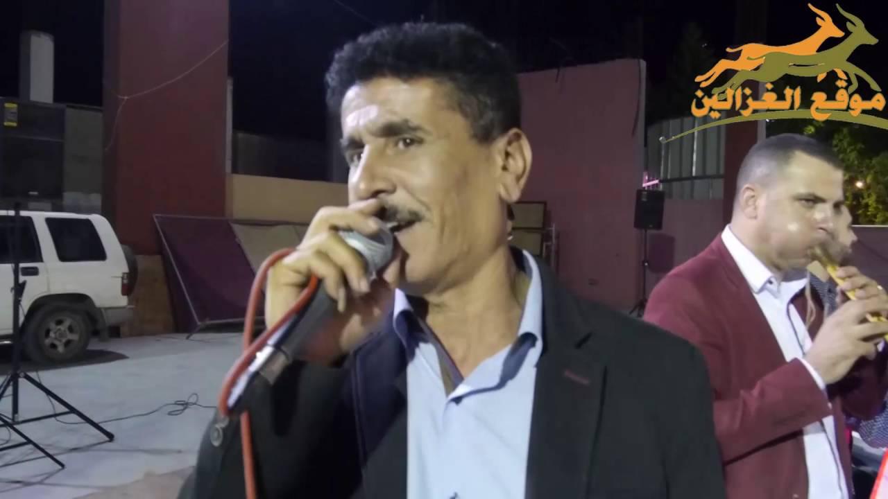 اشرف ابو الليل ومحمود السويطي حفلة محمد زياد