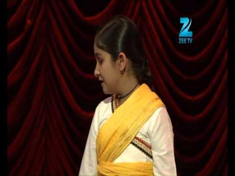 India's Best Dramebaaz - Solo Act - Mehnaaz
