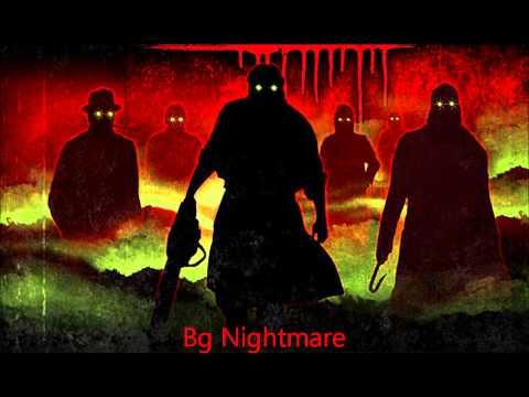 Lil Rodney-Bg Nightmare