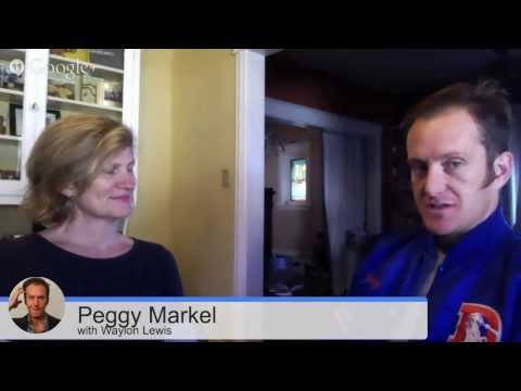 How to Host the Best Thanksgiving Dinner Ever, with Slow Food Chef Peggy Markel.