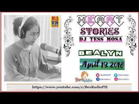 MAY NANGYAYARI SA AMIN NI SIR BAGO DUMATING ANG ASAWA NYA Heart Stories DJ Tess Mosa April 19, 2018