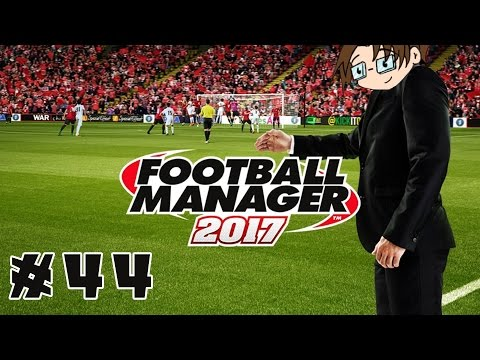 Let's Play: Football Manager 2017 - Ayr United - Part 44