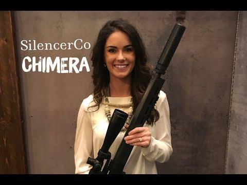 SilencerCo Chimera