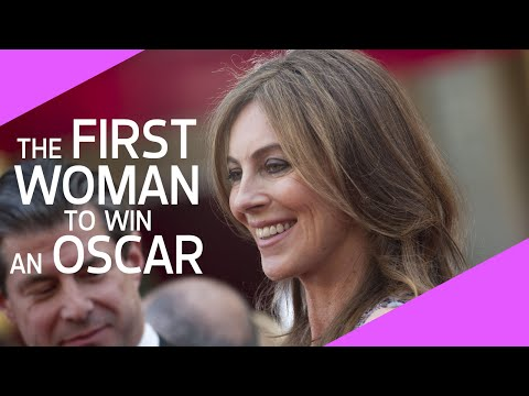 The First Female