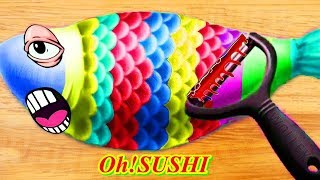 Fun Kitchen Cooking Kids Games - Oh!SUSHI