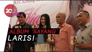 Download Lagu Lagu 'Sayang' Milik Via Vallen Laris Manis di Karaoke Mp3