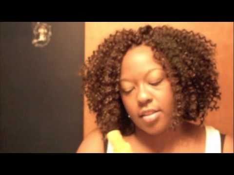 Crochet Weave/Braids - YouTube