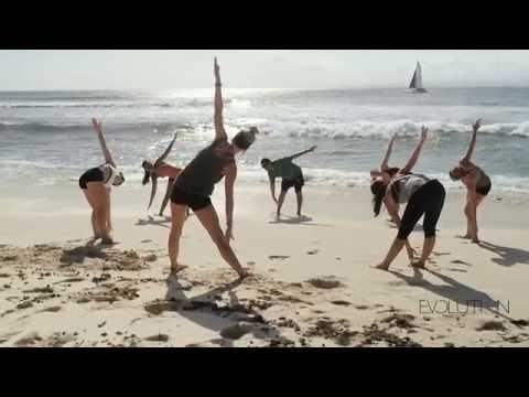 Evolution Bali - Fitness Retreat