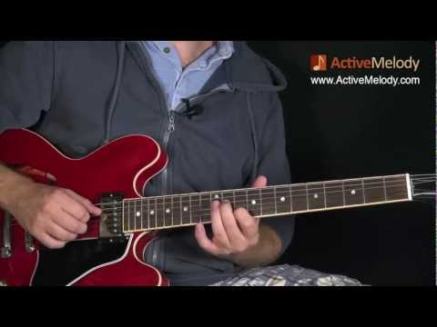 EP001: Country Style Guitar Lesson, Part 1
