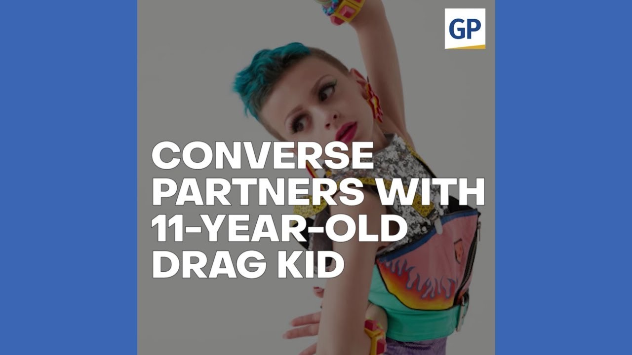 Converse Faces Huge Backlash After Partnering With An 11