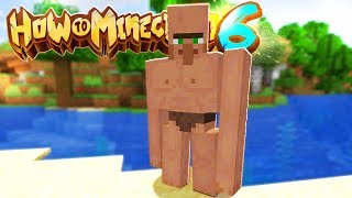 Cheating with HASTE in A Mining Competition - How To Minecraft 1.14 SMP #16 | JeromeASF