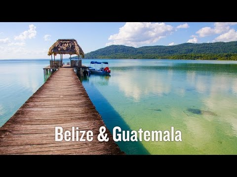 Belize & Guatemala Multi-Adventure Tour Video | Backroads