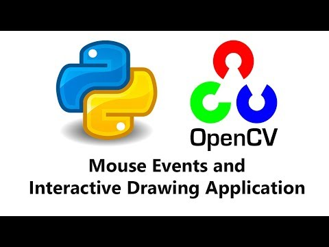 08 - Mini Project: Mouse Events and Interactive Drawing