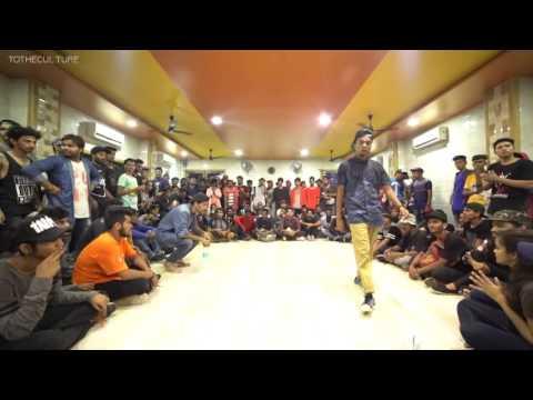 Amardeep Singh Natt DANCE+ 3 vs Manish AllStyle Battle at House Of HipHop