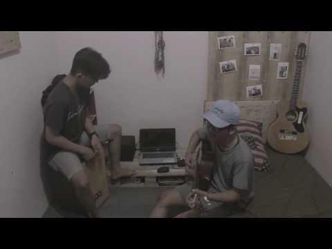 Naif - Tidurlah ( Cover Video )