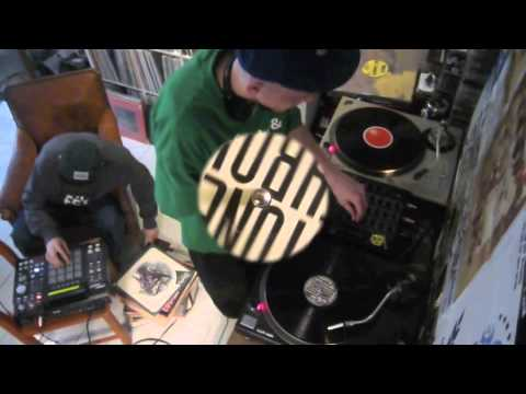 BeatPete & Simiah - Vinyl Session - Part # 36 - MPC Special # 2 - Presented by HHV.DE