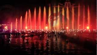 World of Color (full show)