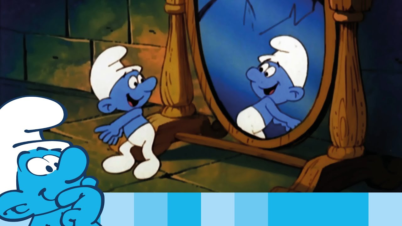 The Fake Smurf • The Smurfs