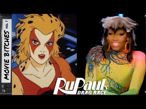 RuPaul's Drag Race Season 10 Meet The Queens - MovieBitches RuView