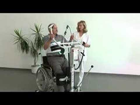 Safe Patient Handling Tips Ergolet Stella Stand Aid An