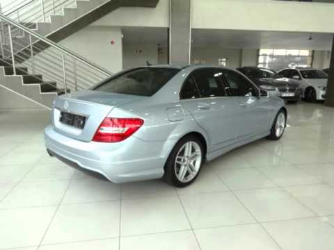 2013 mercedes benz c class c180 amg auto for sale on auto for Mercedes benz c class sale
