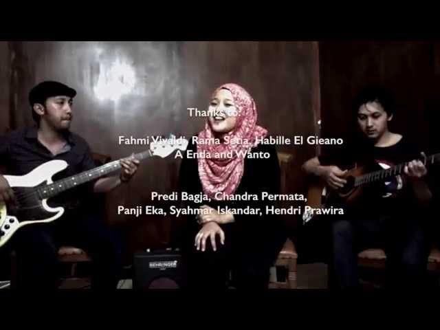 Rahasia - Dinda Septryani (Live Acoustic)