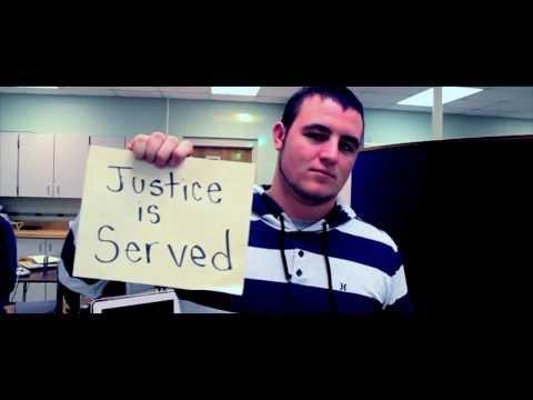 Justin Bieber Arrest Parody - 60 Minutes (OFFICIAL)