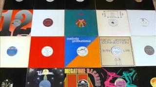 """ Sum Funk Jamz "" SLANG - shake it to me baby - 1983"
