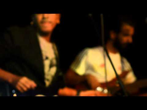 Indus Creed - Dissolve [HQ] (Live at The Music Room, Dubai)