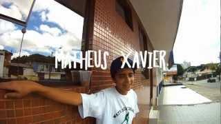 Baixar Welcome Cortex - Matheus Xavier