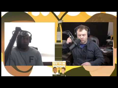 fac3e156bef Free Steak - Al Jackson   Frank Caliendo Try To Be Serious Podcast ...