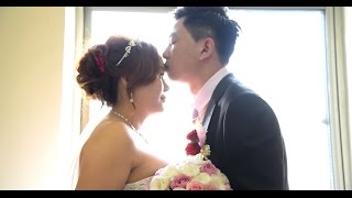 【婚禮錄影】耀緯 & 佳瑩 -《結婚紀錄》完整版 - by小