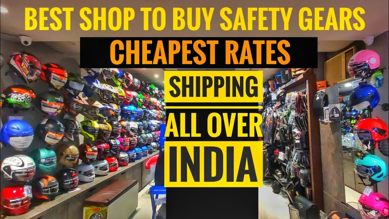 BEST STORE FOR RIDING ACCESSORIES In LUCKNOW ||  SHIPPING ALL OVER INDIA || 🔥 CHEAPEST RATES 🔥