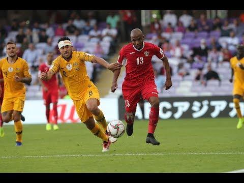 Australia 0-1 Jordan (AFC Asian Cup UAE 2019: Group Stage)