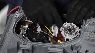 Ръководство за ремонт на MERCEDES-BENZ онлайн