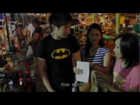PARUL (A Short Christmas-Inspired Kapampangan Indie Film)