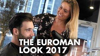 Euroman look men