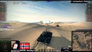 ^^| Type 59 Carry Stream Highlight Thumbnail