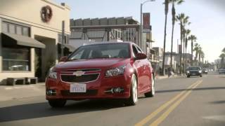 Phillips Chevrolet - 2014 Chevy Cruze - Commercial - Chicago Dealership New Car Sales