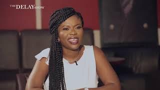 DELAY INTERVIEWS KWAME OBOADIE
