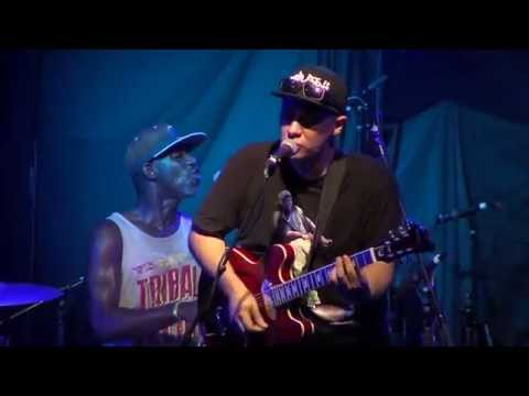 The Expanders - Babylon Feel Dis One (Live)