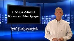 Are Reverse Mortgage Proceeds Taxable