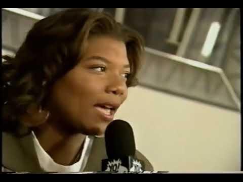 Startrack MTV   Queen Latifah 1999