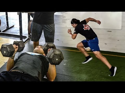 Acceleration and Upper Body