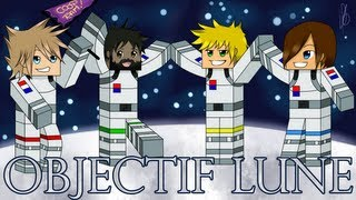 Cooking | Minecraft Objectif Lune Episode 10