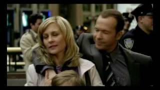 Blue Bloods ~ Danny & Linda ~ Don't Cry