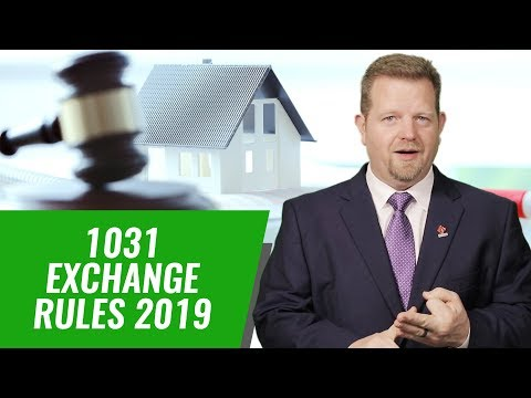 1031 Exchange Rules 2019 (REVEALED!)