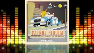 Patrol Riddim Mix  #2015Soca @DonIko @TeamSassNation @DrBeanSoundz