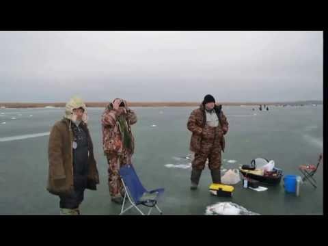 Рыбалка на Веселовском  водохранилище