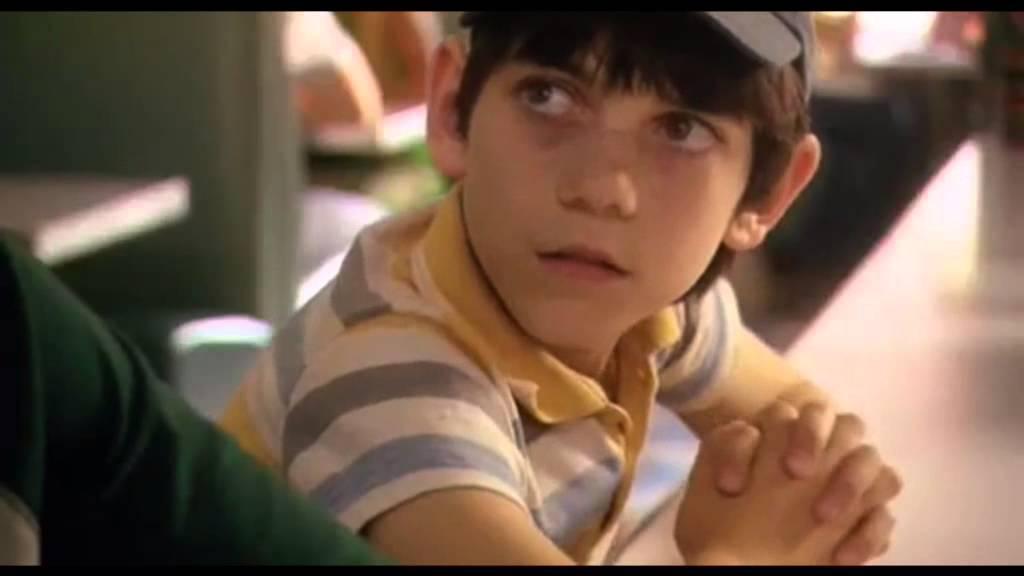 That Boy Is Mute    Ryan-Brave ( Sandlot 3: Heading home)
